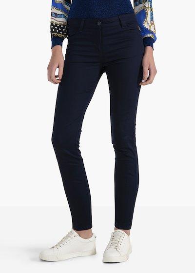Pantaloni Kate Runner in tessuto policotone