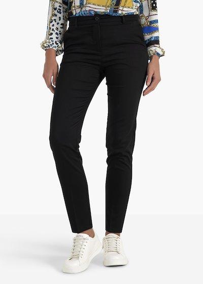 Pantaloni Clair modello Hunter in policotone