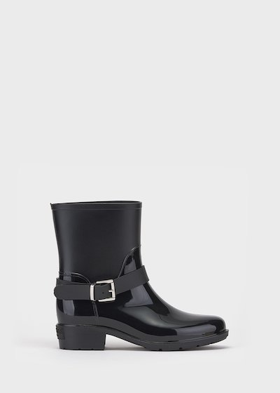 Randy rain ankle boots