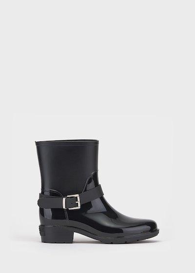 Randy rain ankle boots