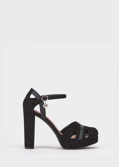 Sandalo Surly black