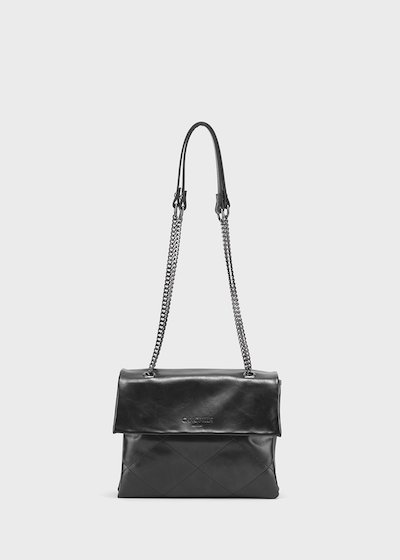 Balou faux-leather bag
