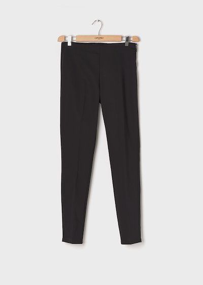 Claudia C model trousers