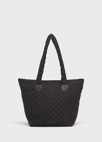 Beggy nylon shopping bag
