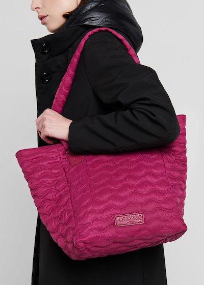 Beggys  nylon shopping bag