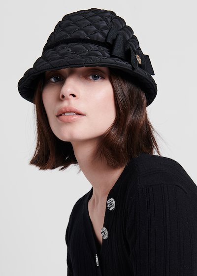 Cappello Cady in nylon