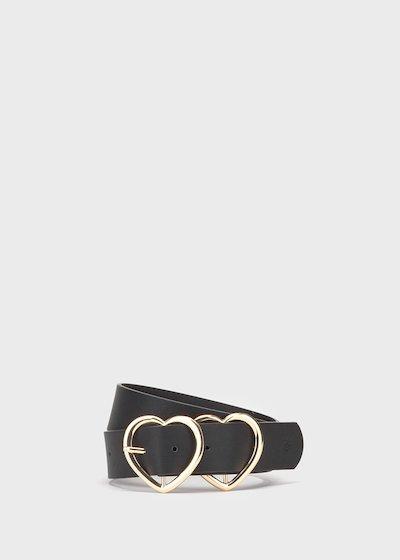 Cintura Cories fibbia cuori