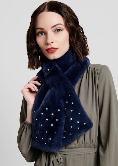 Sanny elastic scarf
