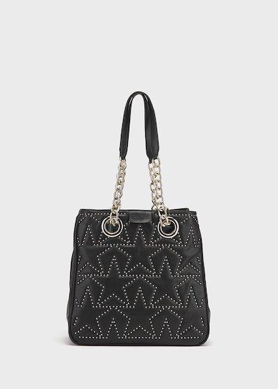 Shopping bag Beth con stelle