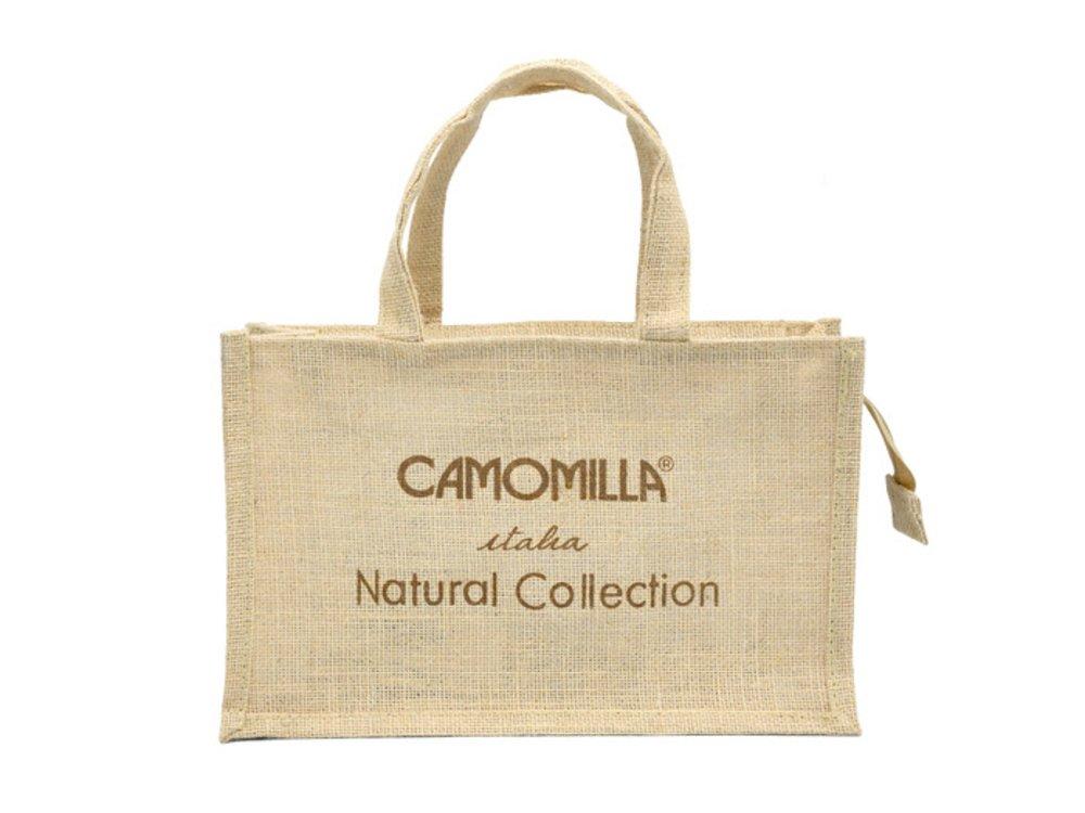 Summer bag - L.beige\ Coccio Fantasia - Donna