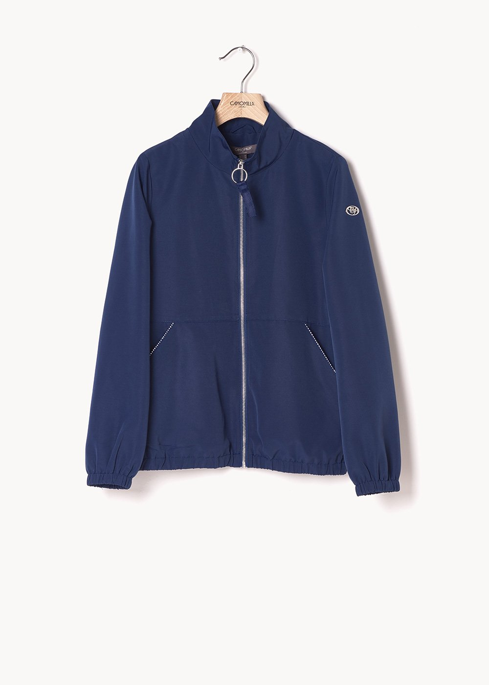 Gerson bomber jacket - Marina - Woman