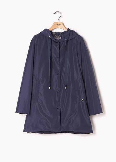 Gahil A-line jacket
