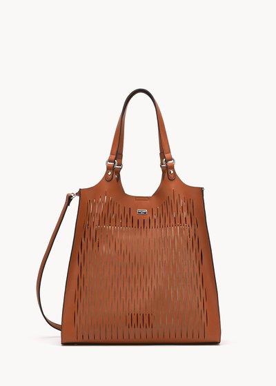 Shopping bag  Bailee traforata