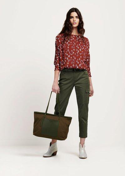 Shopping Bettye con tasca