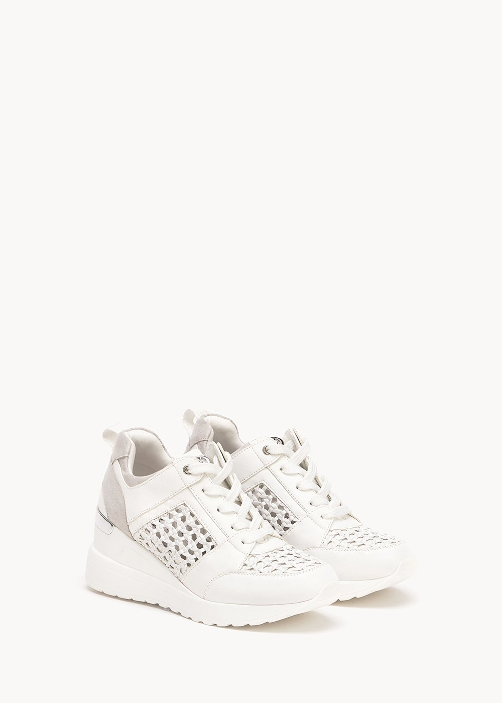 Skye sneakers - White - Woman