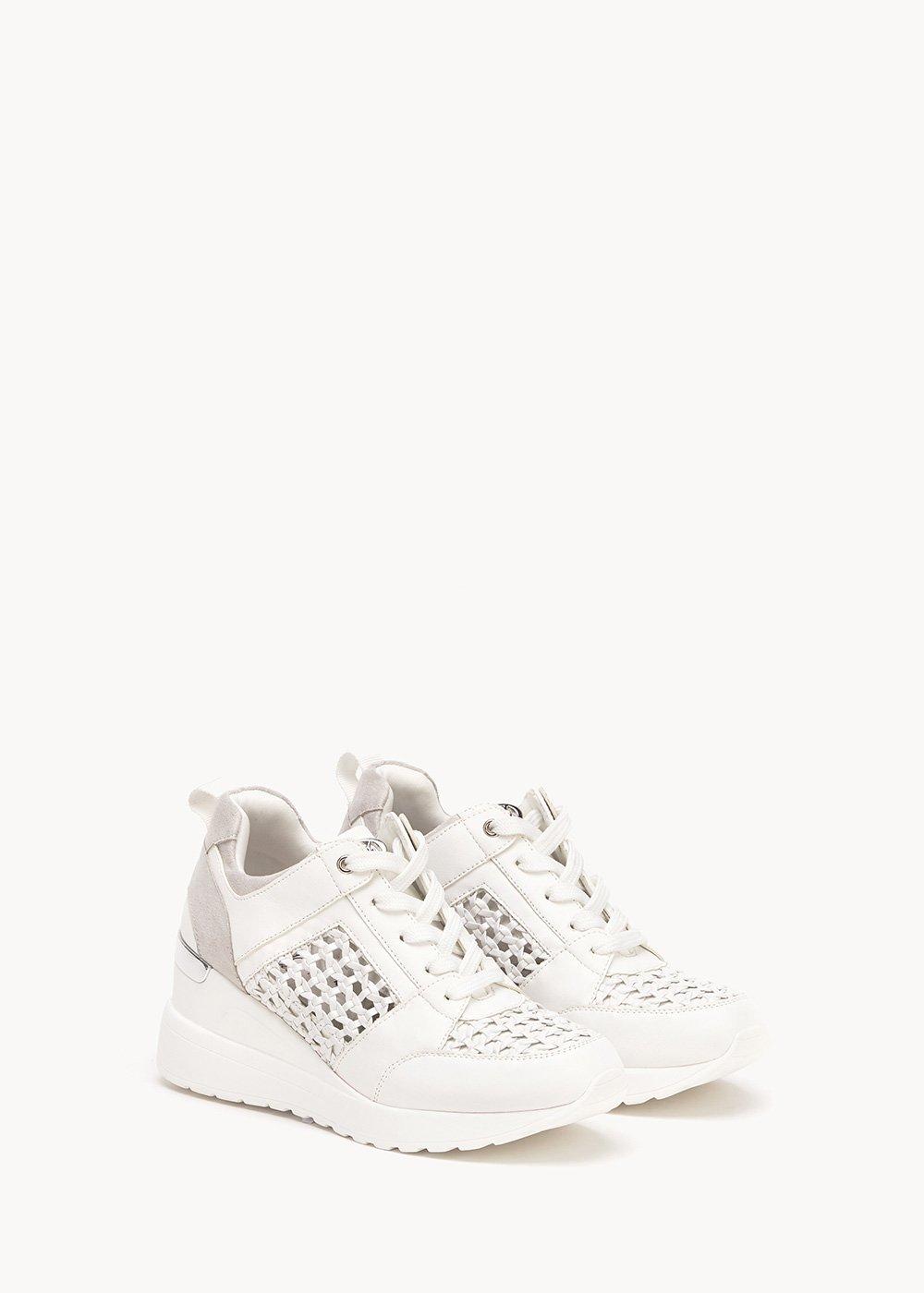 Skye sneakers - White - Woman