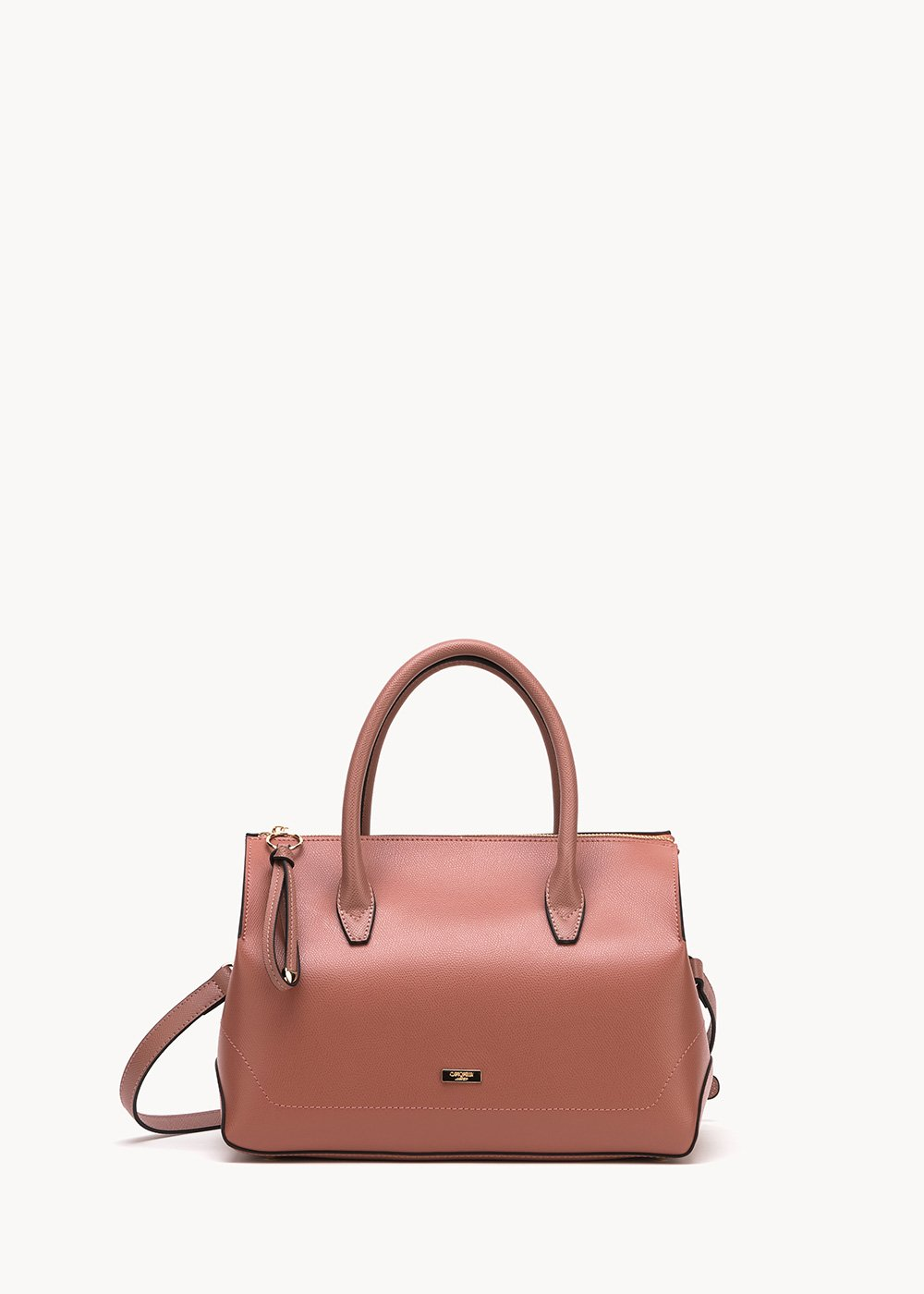 Baluk skin-coloured bag - Skin - Woman