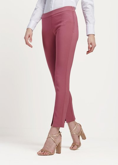 Peleo candy-coloured trousers