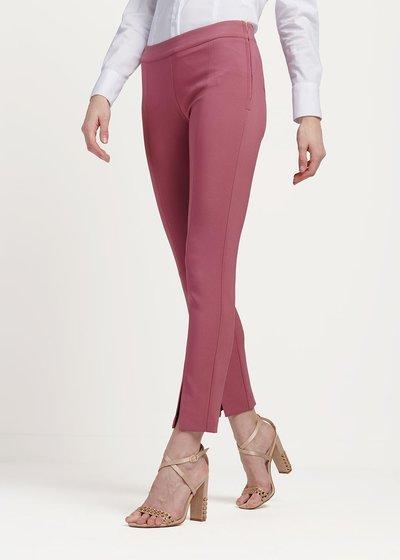Pantaloni modello Peleo colore candy