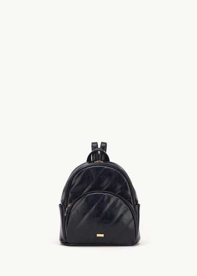 Blash medium blue backpack