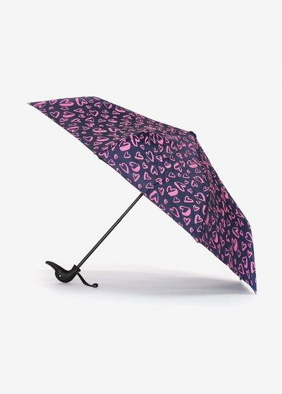 Heart umbrella