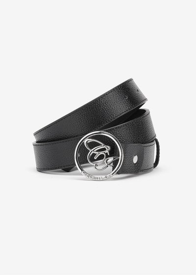 Candy belt with CI logo