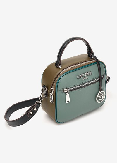 Byl bag with shoulder strap