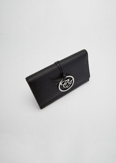 Paul genuine leather wallet
