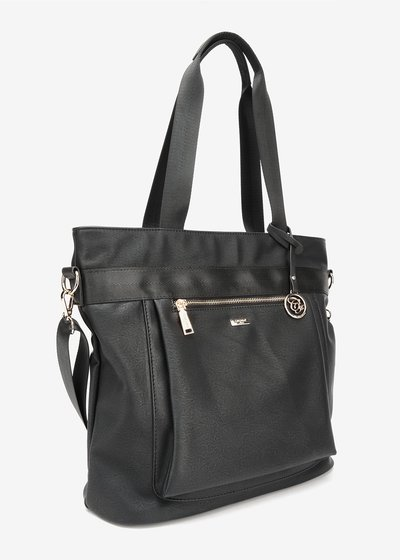 Shopping bag Becky multiscomparto