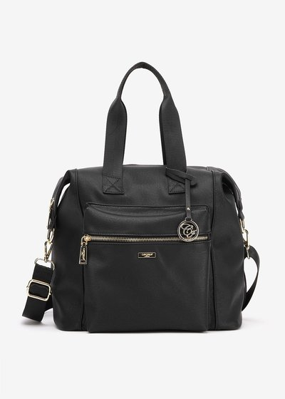 Brook boston bag