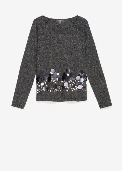 Sandra T-shirt with raglan sleeve