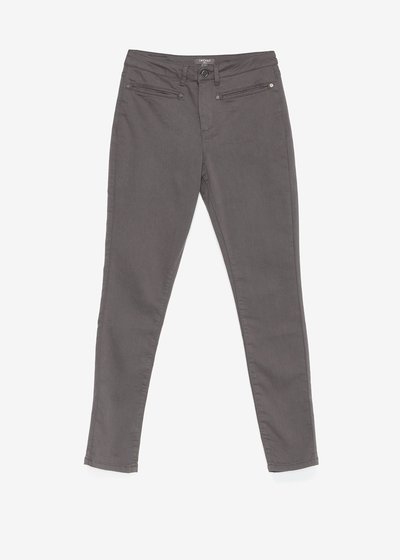 Pantalone Paul con tasca a filetto