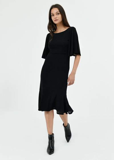 Apryl lurex dress