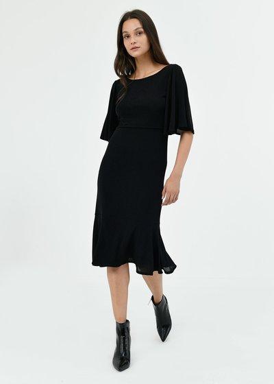 Apryl lurex dress