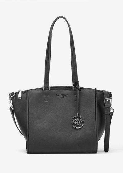 Baloo shopping bag with long handles