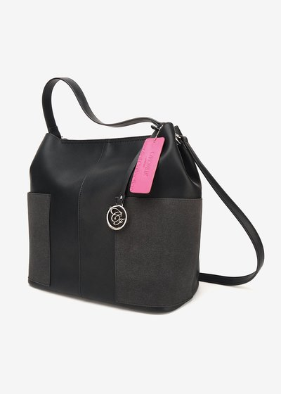 Shopping bag Beryl modello sacca