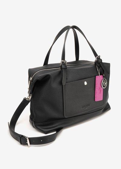 Bessie soft Boston bag