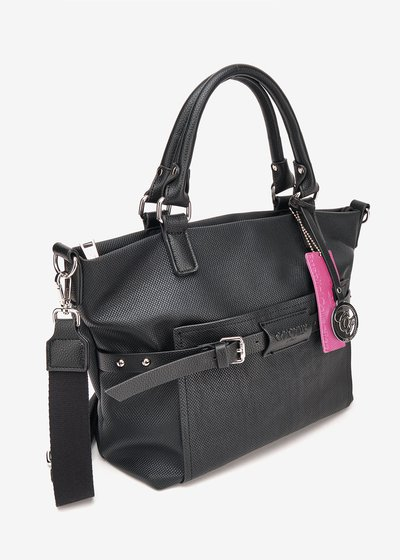 Brigida tote bag with shoulder strap