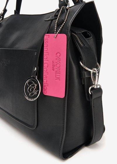 Baily shopping bag