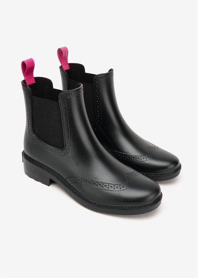 Rachel rainproof boots
