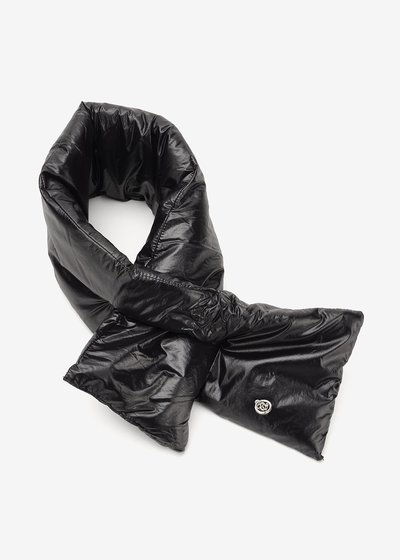 Shary nylon scarf