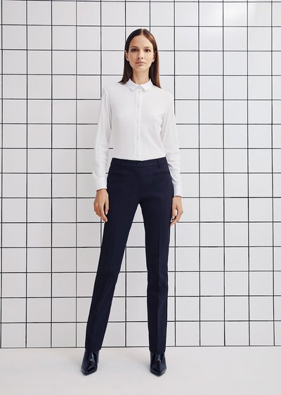Carrie 5-pocket trousers