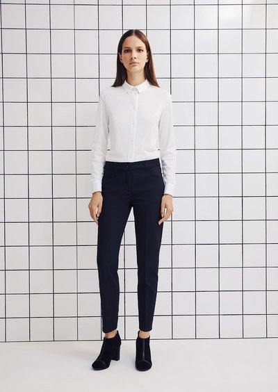 Kate skinny trousers