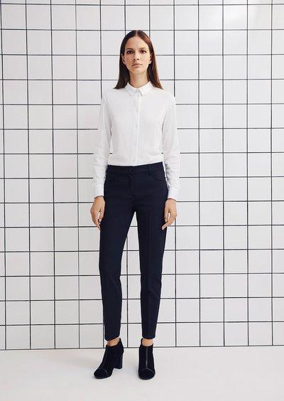 Pantalone Kate modello skinny