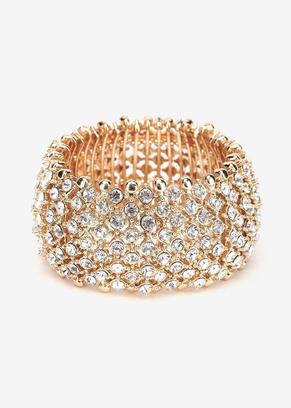 Bracciale Bray gold - Light Gold - Donna