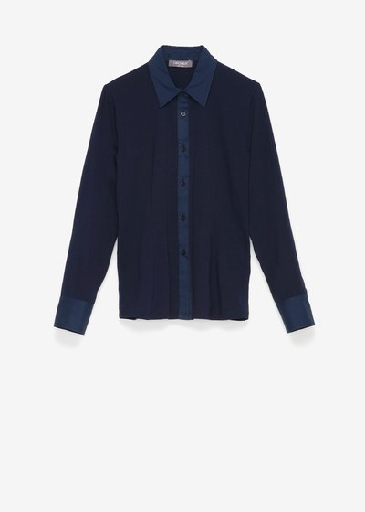 Camille shirt with cuffs