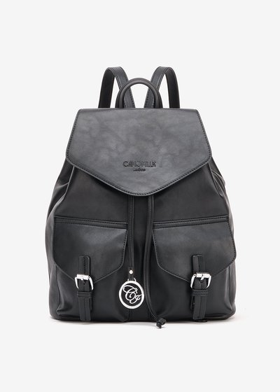 Baddy backpack with pockets
