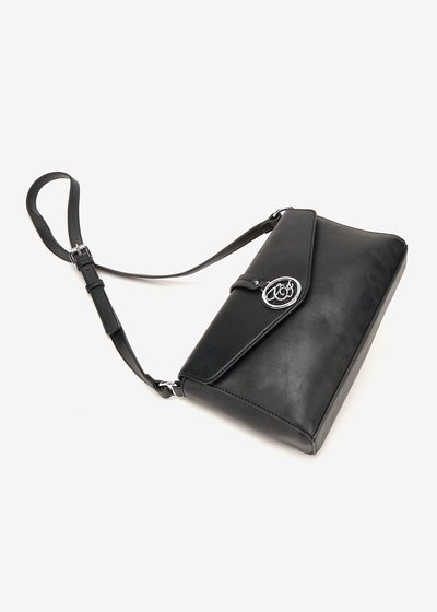 Bally shoulder bag with logo