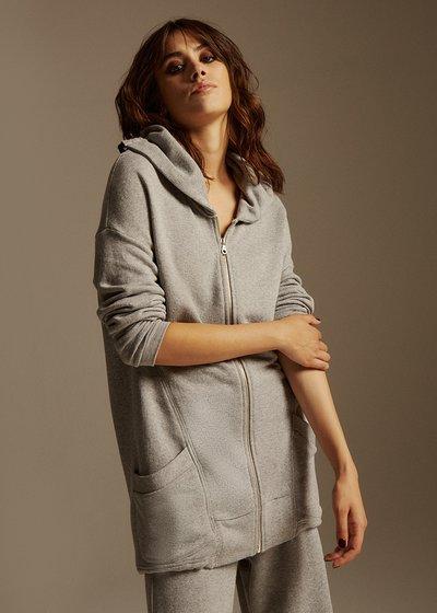 Clue long sleeves Fleece
