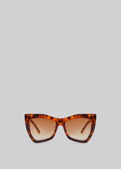 Cat-eye sunglasses SRP 280